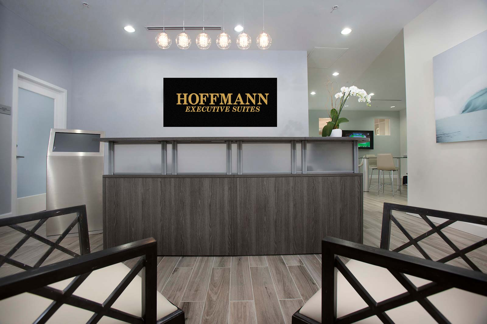 Hoffmann Executive Suites Naples fl office space downtown swfl